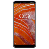 Nokia 3.1 Plus Dual Sim 4G 32GB Blue