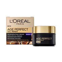 L'Oreal Paris Age Perfect Cell Renew - Night Cream 50ML