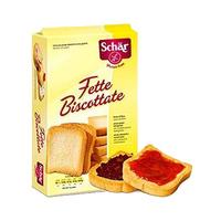 Schar Gluten F. Crispbread 250g