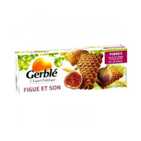 Greble Biscuit Figue & Son 210GR