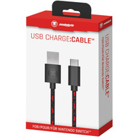 Snakebyte Nintendo Switch Charge Cable