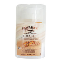 Hawaiian Tropic Silk Hydration Protective Sun Lotion SPF 50 180 ml
