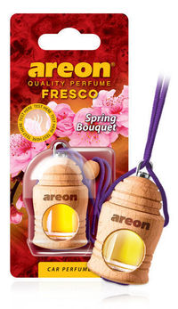 Areon Air Freshener Spring Bouquet Fresco