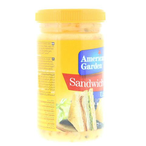 American-Garden-U.S.-Style-Sandwich-Spread-237ml