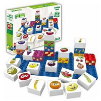 Biobuddi Learning Food 27 Pcs Playset