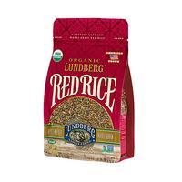 Lundberg Organic Red Rice 454GR