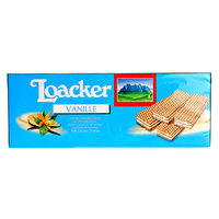 Loacker Vanilla Cream Filled 25 x 45 g