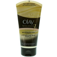 Olay Total Effects 7 In One Age Defying Face Wash 150ml