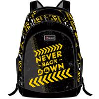 F Gear Never Back Down Backpack 19.5 Inch