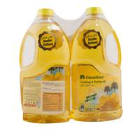 Carrefour Cooking & Frying Oil 1.8Lx2