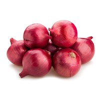 Onion red indian (per Kg)