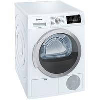 Siemens 8KG Dryer WT46G400GC Condenser