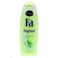 Fa Shower Gel Yoghurt Aloe Vera 250 Ml