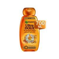 Garnier Ultra Doux with Argan & Camelia Oil Shampoo 700 ml