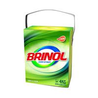 Brinol Laundry Detergent Bag 4KG