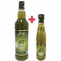 Baytouti Extra Virgin Olive 750ml + 250ml