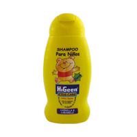 Higeen Shampoo Kids Care Dooh 250ML