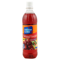 American Garden Red Grape Vinegar 946ml