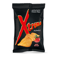 Xtreme Potato Chips Ketchup Flavor 185g