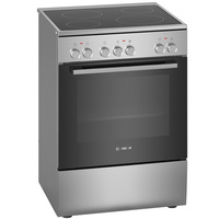 Bosch 60X90 Cm Electric Cooker HKU150050M