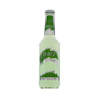 Freez Carbonated Flavored Drink Lime 275ML