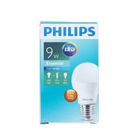 Philips Essential LED Bulb Daylight  9 Watt