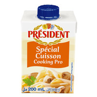 President Special Cussion Cooking Pro 200ml