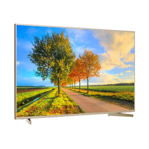 "Hisense-UHD-Smart-TV-4K-58""58M5000UW-Gold"