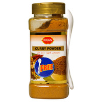 Pran Curry Powder 225g
