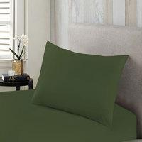 Tendance's Pillow Case Green 48X73+13