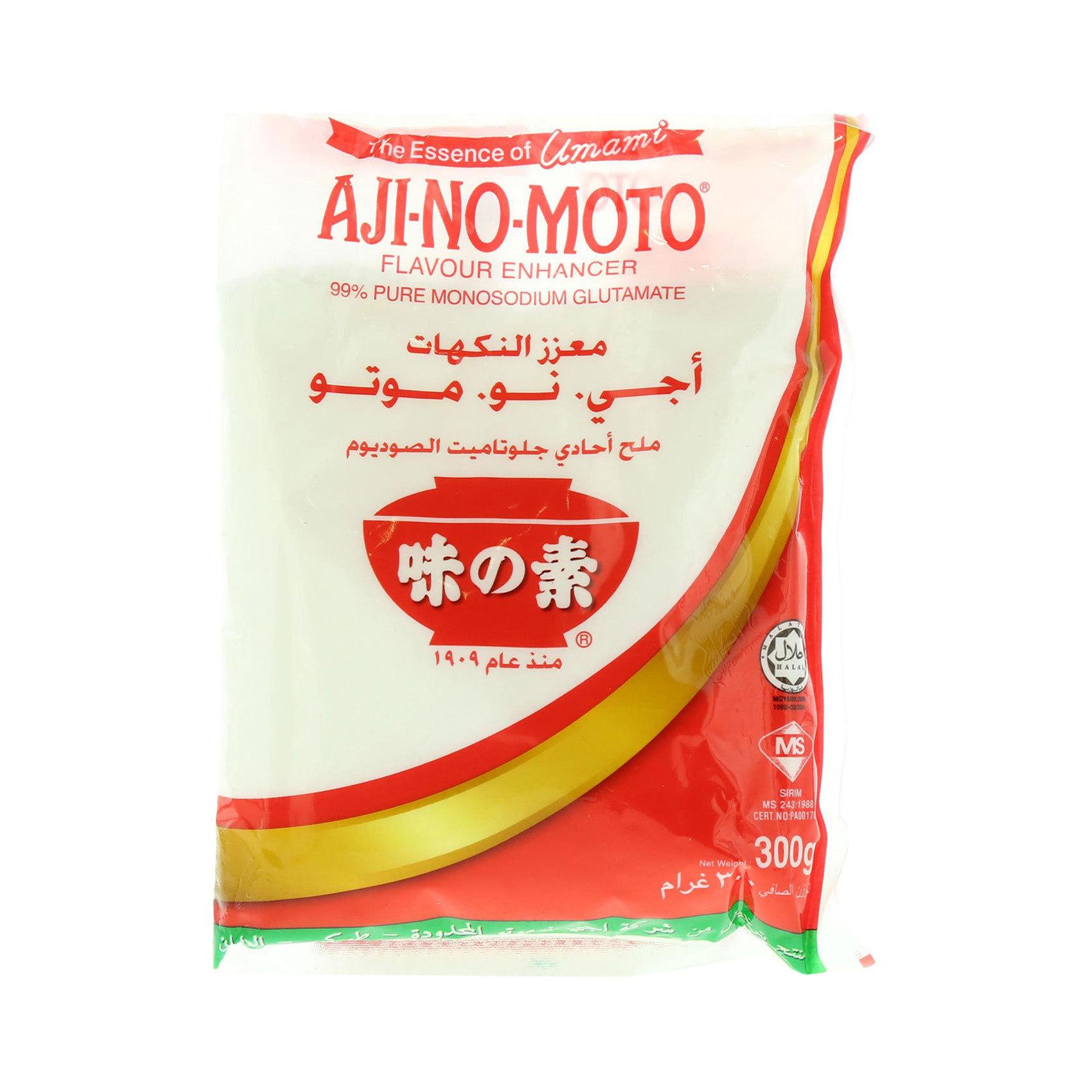 AJINOMOTO M/S GLUMATE 300GR
