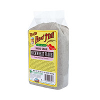 Bob's Red Mill Organic Wholegrain Buckwheat Flour 623g