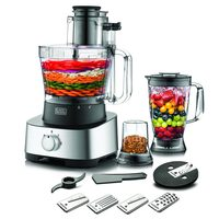 Black+Decker Food Processor FX1050-B5