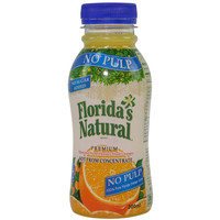 Florida's Natural Orange Juice No Pulp 300ml