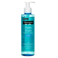 Neutrogena Hydro Boost Cleanser Water Gel 200ml