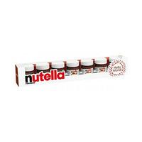 Nutella World Weekly 210GR