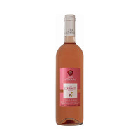 Clos Saint-Thomas Les Gourmets Rose Wine 75CL