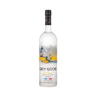 Grey Goose Vodka Citron 40%V Alcohol 100CL