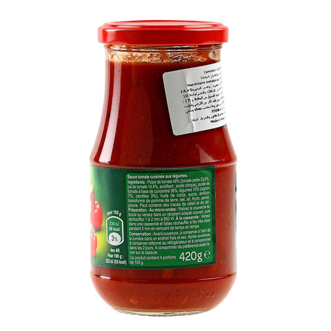 Carrefour-Pasta-Sauce-Napolitaine-420g