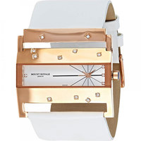 Mount Royale Analog Leather Watch for Women-8R99