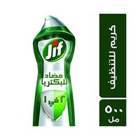 Jif 2 In 1 Antibacterial Cleaning Cream 500ML