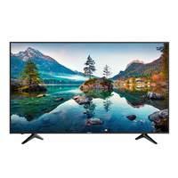 تلفزيون هايسنس بشاشة سمارت ألترا إتش دي بتقنية 4K حجم 58 إنش موديل 65A6100UW لون أسود
