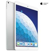 "Apple iPad Air Wi-Fi+Cellular 256GB 10.5"" Silver"