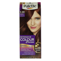 Schwarzkopf Palette 5-68 Medium Chestnut Intensive Colour Cream
