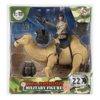 M&C World Peacekeepers Military Figures & Accessories (Assorted)