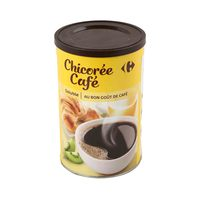 Carrefour Coffee Chicory 250 Gram