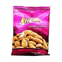 Krikita Almond Salted 40GR