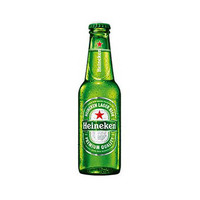 Heineken Beer Bottle 25CL
