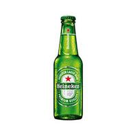 Heineken Beer Bottle 25CL