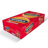 Mcvities Digestive Wheat Biscuits 29.4 Gram 24 Pieces
